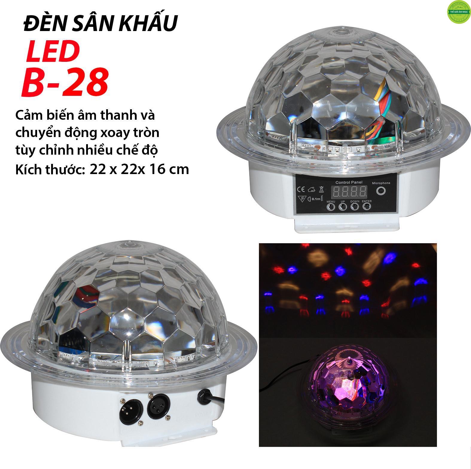 LED B_28
