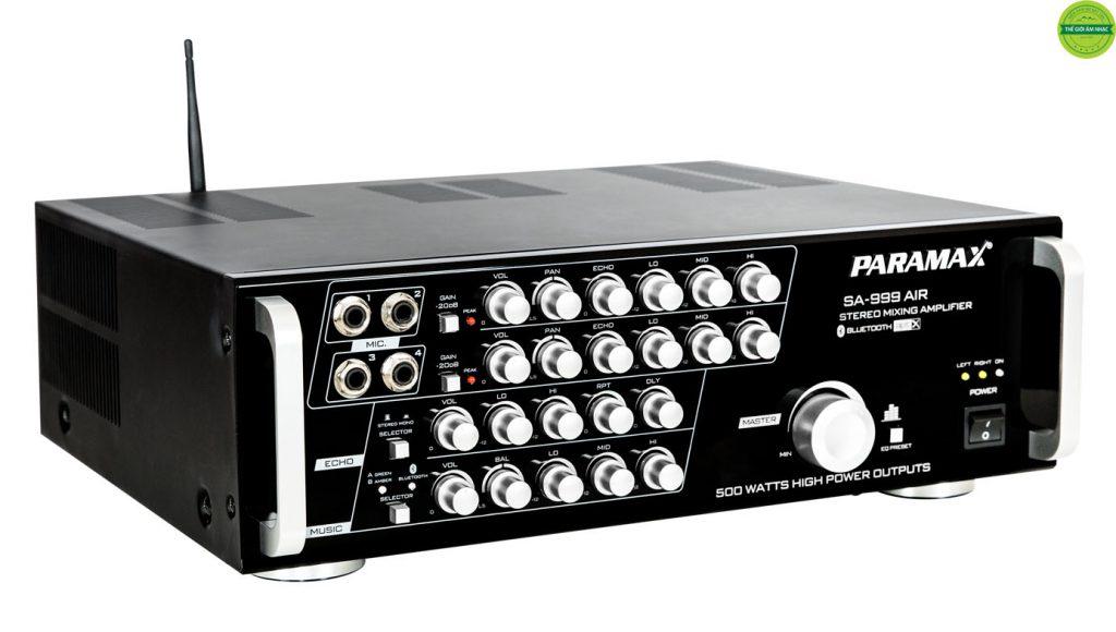 Ampli Paramax SA 999 Air New