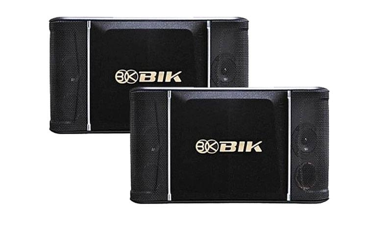 Loa BIK 886