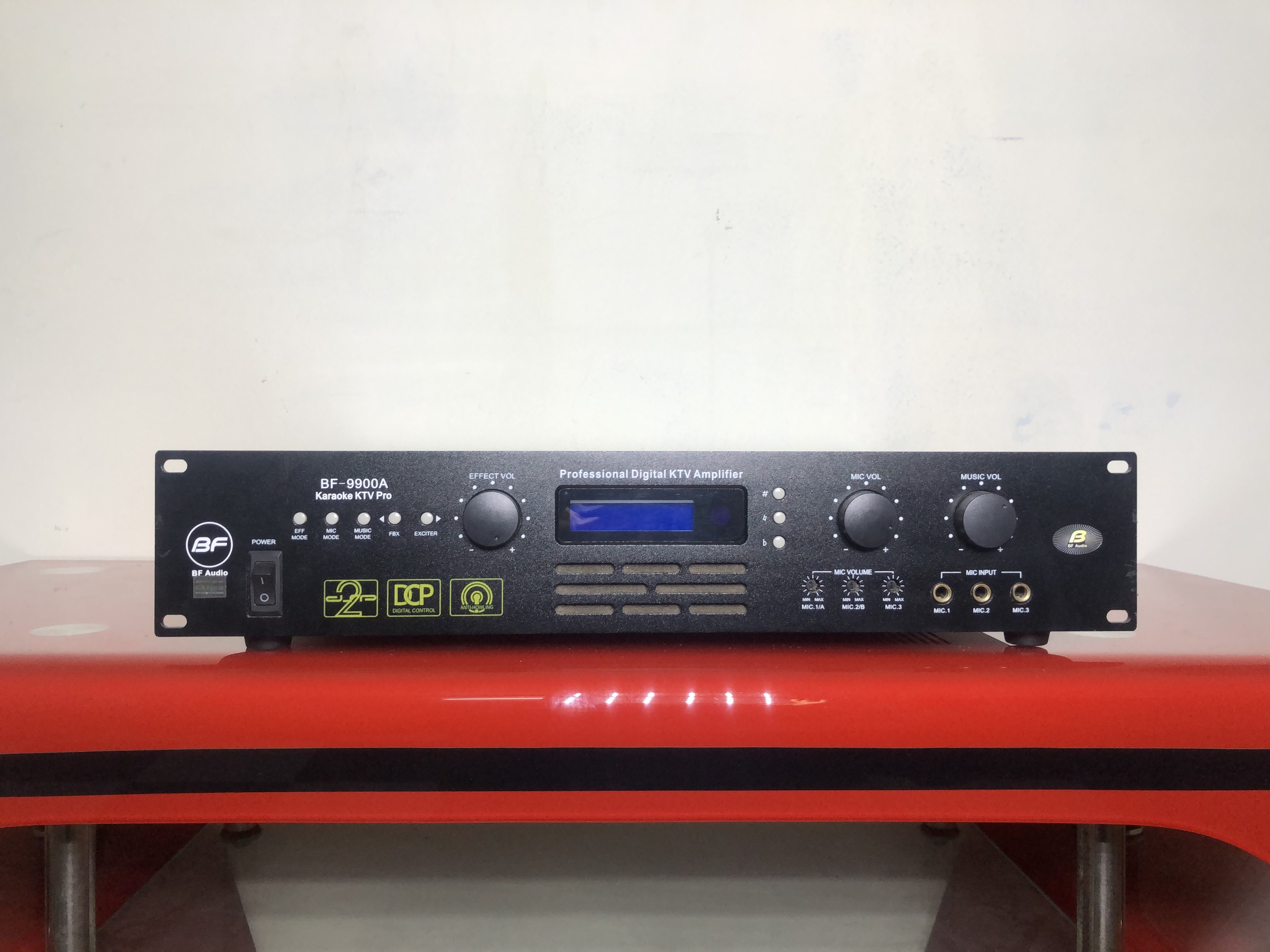 Main công suất BF-9900A ( 90% )
