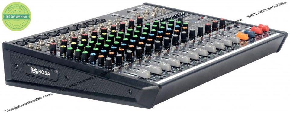 Mixer bàn BoSa LIVE-1202FX