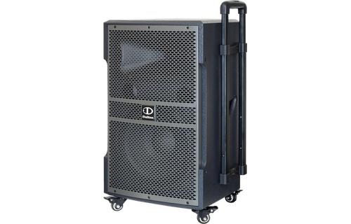 Loa kéo karaoke Dalton TS-12G400N