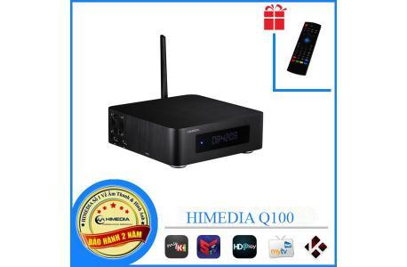 Đầu karaoke Himedia Q100 ( New )