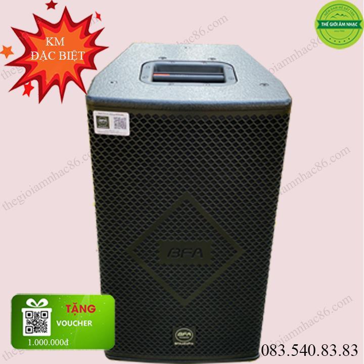 BFAUDIOPRO KPL-1250W – Loa full cao cấp xu hướng 2020