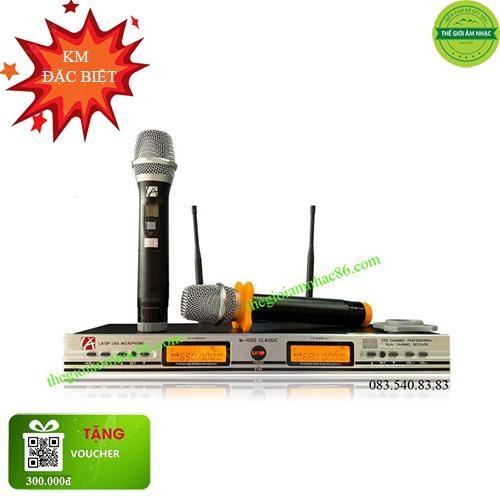 Micro Bluetooth Latop M1000 CLASSIC (NEW 2020)