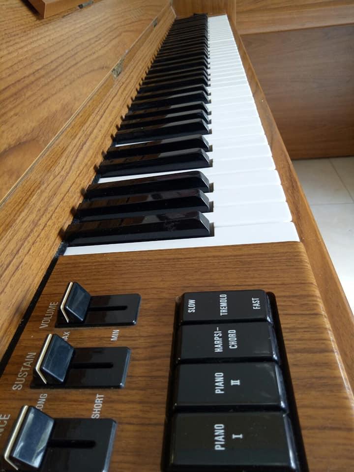 Piano YAMAHA P301 giá tốt