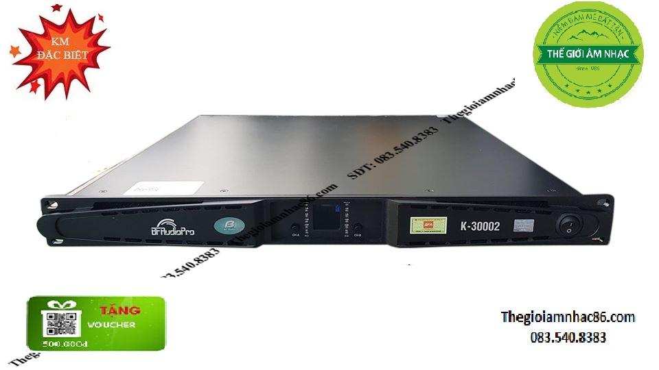 BFAudioPro K-30002 – main cao cấp công suất khủng