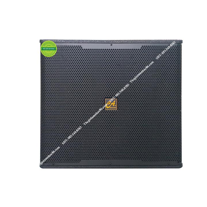 Loa Sub CA Sound S 118