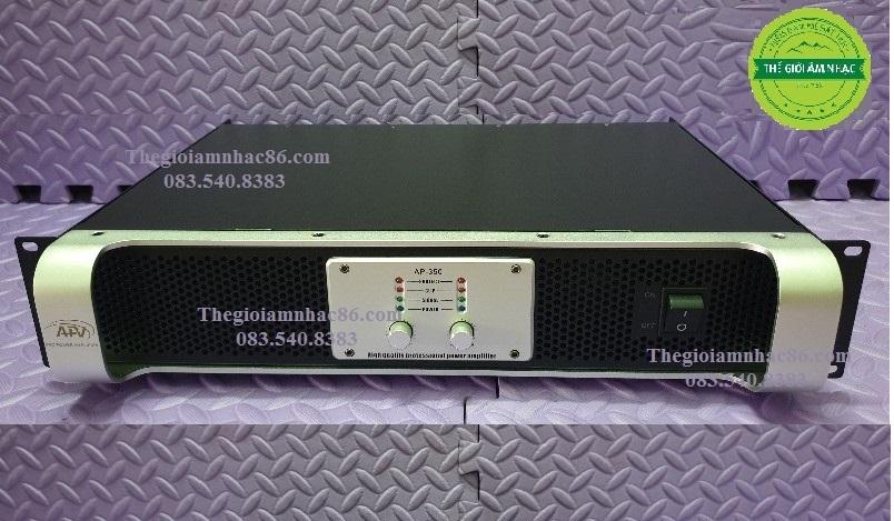 APV AP350 Main 2 kênh cao cấp CS mạnh