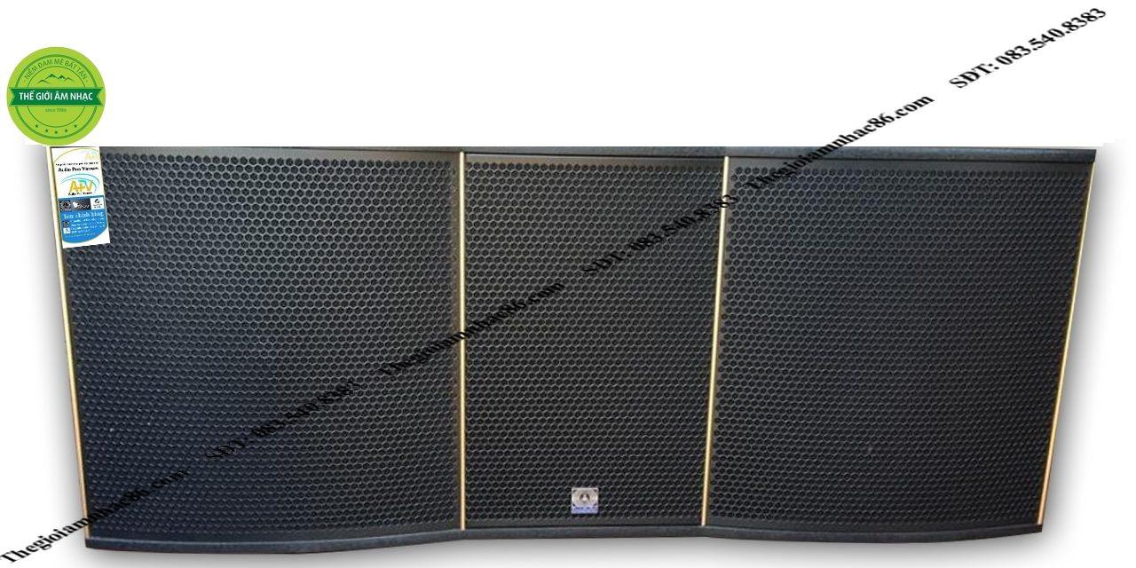 Soundbullet CB-6🔊🔊 Sub hơi đôi cao cấp công suất lớn 🔊🔊