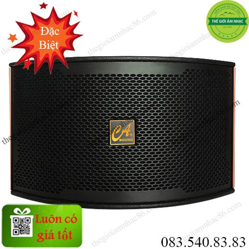 Loa Karaoke CA Sound K710