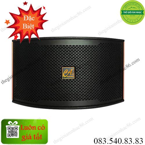 Loa Karaoke CA Sound K310