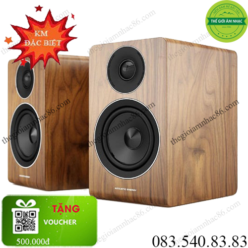 Loa ACOUSTIC ENERGY AE100 – WALNUT