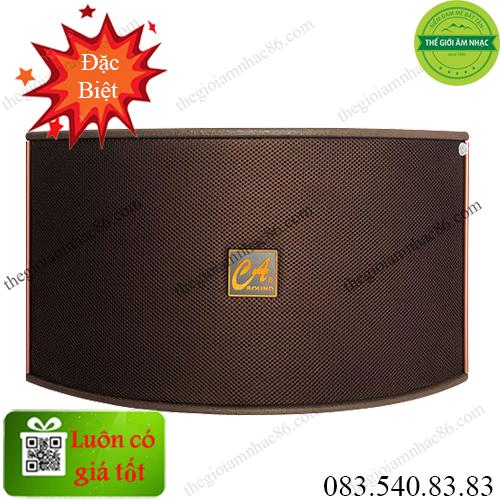 Loa Karaoke CA Sound K610