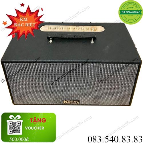 Loa Di Động Mini Acnos KBeatbox CS450