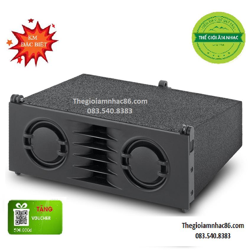 Loa L 35 Audiotechnik – Loa toàn dải cao cấp
