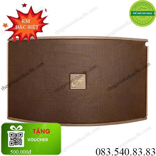Loa Karaoke CA Sound K210